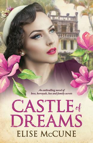 Castle of Dreams by Elise McCune