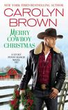 Merry Cowboy Christmas (Lucky Penny Ranch, #3)