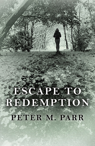 cover of Escape to Redemption