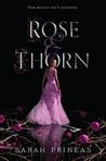 Rose & Thorn (Ash & Bramble, #2)