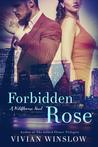 Forbidden Rose (Wildflowers, #2)