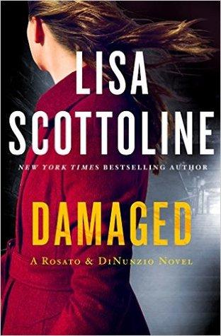 Damaged (Rosato & DiNunzio, #4)