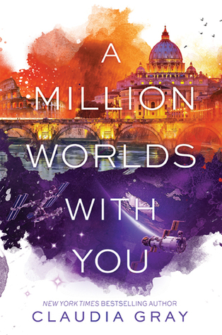 review books A Million Worlds with You Firebird