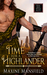 Time for a Highlander by Maxine Mansfield