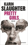 Pretty Girls (version française) by Karin Slaughter