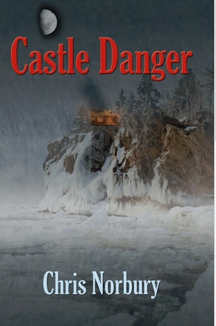 Castle Danger by Chris Norbury
