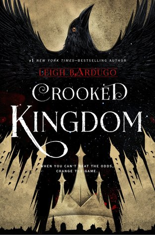 Crooked Kingdom by Leigh Bardugo thumbnail