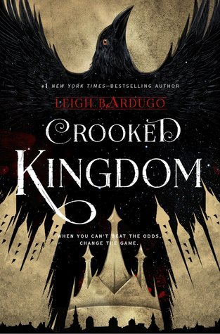 Crooked Kingdom (Six of Crows, #2)
