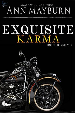 Exquisite Karma Book Cover