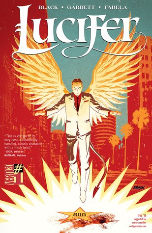 Lucifer, Vol. 1