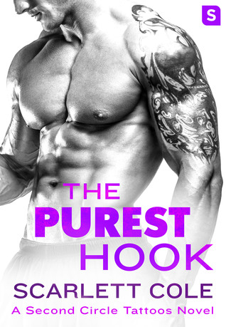 The Purest Hook (Second Circle Tattoos, #3)
