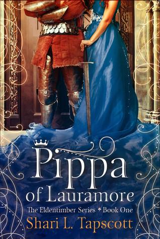 Pippa of Lauramore (Eldentimber #1)