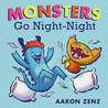 Monsters Go Night-Night