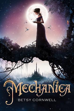 Mechanica (Mechanica, #1)