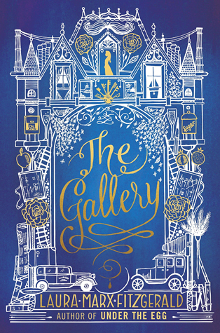 The Gallery by Laura Marx Fitzgerald thumbnail