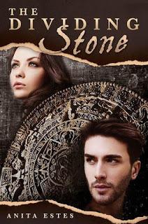 The Dividing Stone by Anita Estes
