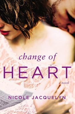 Change of Heart (Fostering Love, #2)