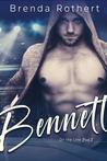 Bennett (On the Line, #2)