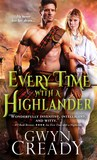 Every Time with a Highlander (Sirens of the Scottish Borderlands, #3)