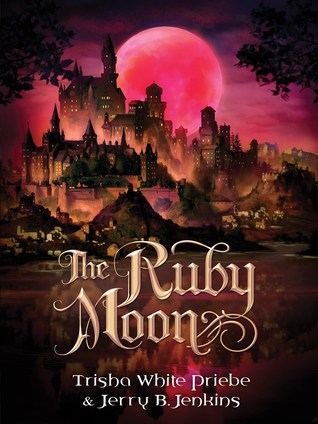The Ruby Moon (Thirteen #2)