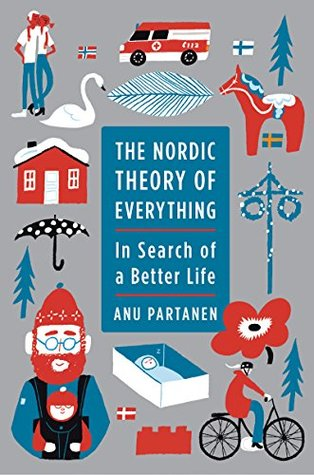 In Search of a Better Life - Anu Partanen