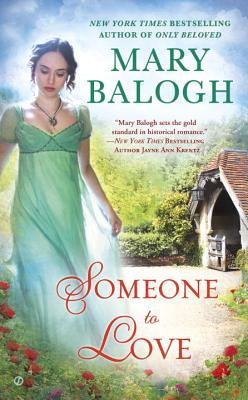 Someone To Love (Westcott #1)
