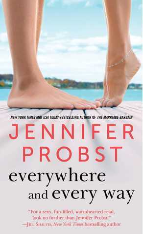 Everywhere and Every Way Book Cover