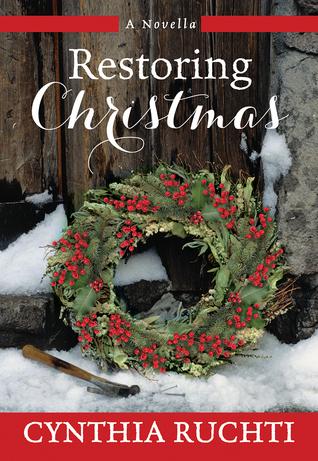 restoring christmas cynthia ruchti