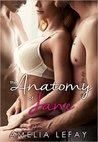 The Anatomy of Jane (WJM, #1)