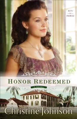 Honor Redeemed (Keys of Promise #2)