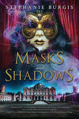 Masks and Shadows