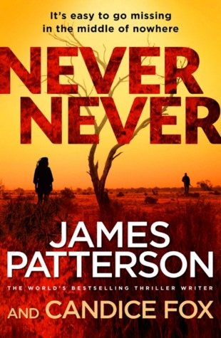 Never Never (Detective Harriet Blue #1)