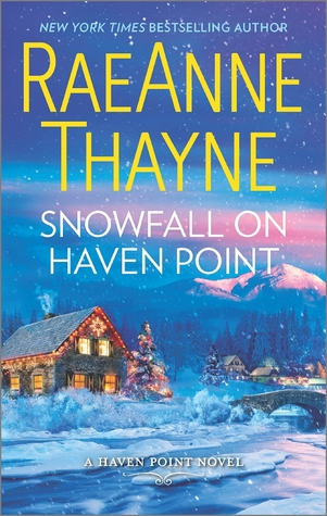 Snowfall in Haven Point (RaeAnneThayne)