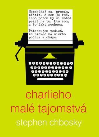 Charlieho malé tajomstvá