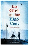 The Girl in the Blue Coat