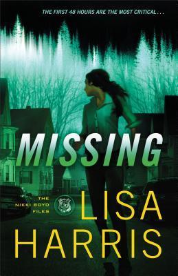 Missing (The Nikki Boyd Files #2)