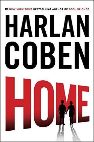 Home (Myron Bolitar #11) - Harlan Coben