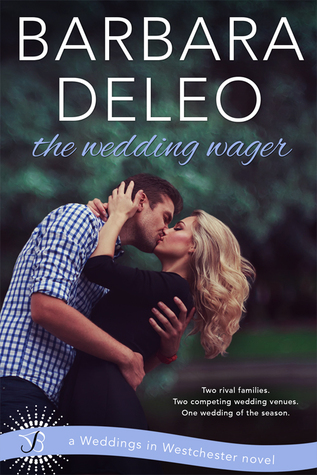 {Review} The Wedding Wager by Barbara DeLeo