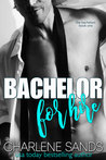 Bachelor for Hire (Bachelor Auction, #1)