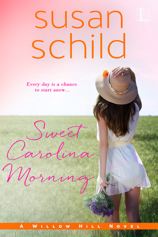 cover of Sweet Carolina Morning