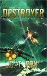 Destroyer (Void Wraith, #1)