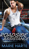 Roadside Assistance (Body Shop Bad Boys, #2)
