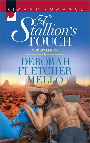 cover of A Stallion's Touch