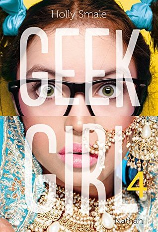 All That Glitters (Geek Girl, #4)