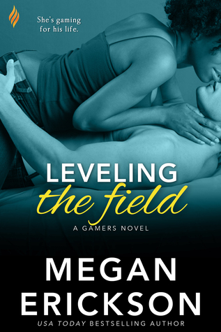 {Review} Leveling the Field by Megan Erickson
