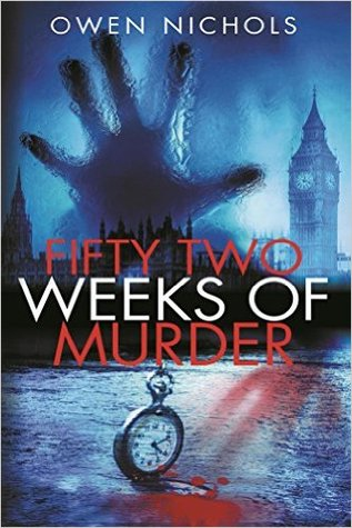 Fifty Two Weeks of Murder
