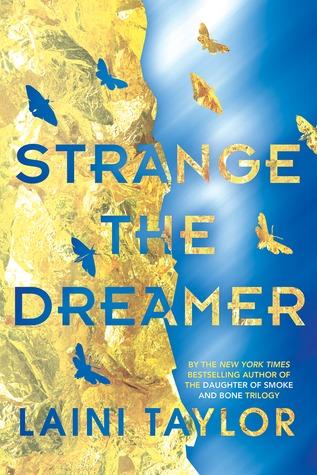 strange the dreamer strange the dreamer 1