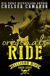 Originals Ride: Hellions Motorcycle Club (The Hellions Ride, #8)