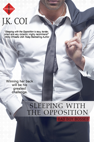 {Review} Sleeping with the Opposition by J.K. Coi