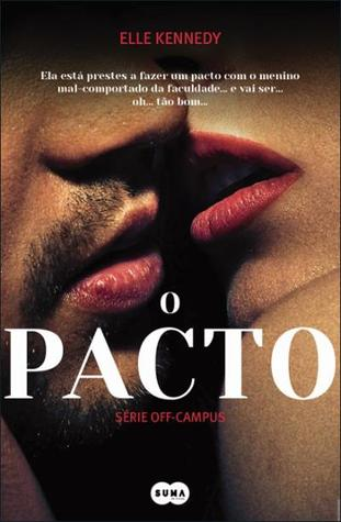 O Pacto (Off-Campus, #1)